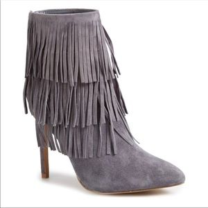 NWT Steve Madden Flapper Boots Size 7